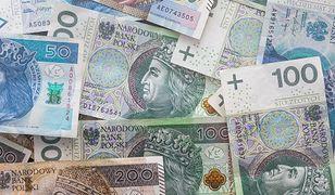 Ekonomiści bankowi spodziewają się umocnienia złotego.