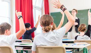 Uczniowie ws. wyboru elektronicznego dziennika nie maja nic do powiedzenia.