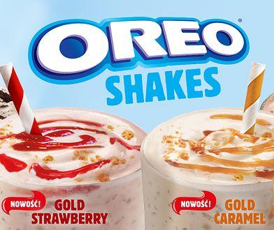 Ceny shake'ów będą zależały od temperatury na dworze.