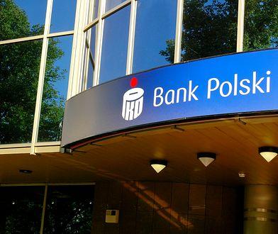 Nasi klienci zalogują się do e-administracji - informuje bank PKO BP