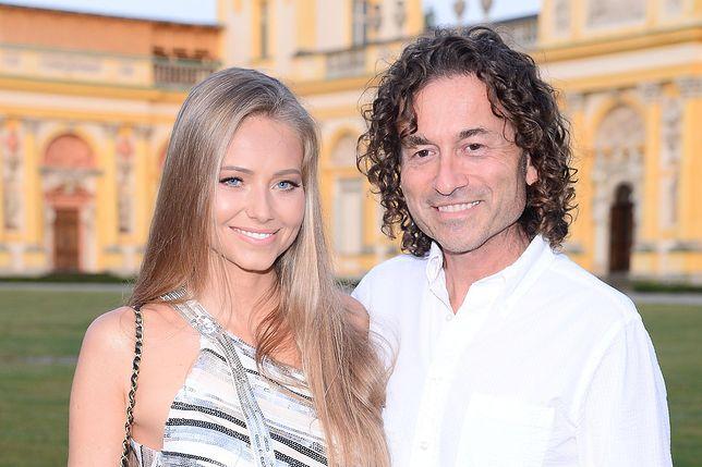 Agata i Piotr Rubik w czerwcu obchodzili 11. rocznicę ślubu
