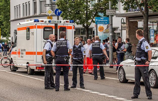 Reutlingen: uchodźca z Syrii zabił maczetą kobietę w ciąży i ranił dwie osoby. Ofiarą jest Polka