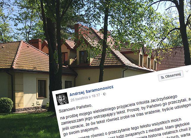 Zakład Pielęgnacyjno-Opiekuńczy NZOZ Millenium w Siennicy