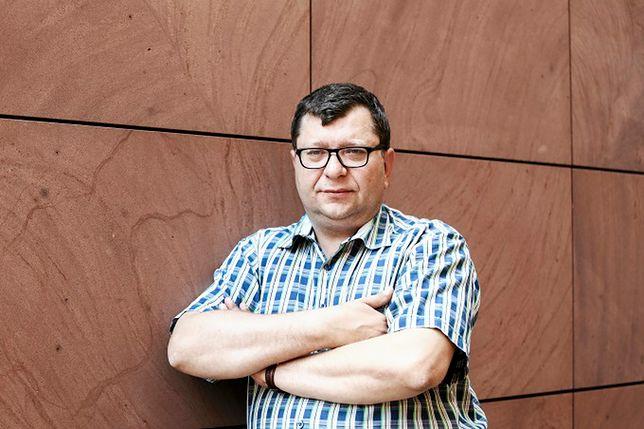 Zbigniew Stonoga: Duda z Kwiatkowskim umówili się ze mną na ułaskawienie