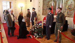 W poniedziałek pogrzeb Ryszarda Kaczorowskiego