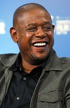 Forest Whitaker jako Louis Armstrong