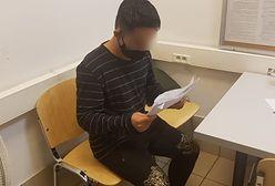 Katowice. Dzięki rodzicielskiej trosce, zatrzymano obywatela Afganistanu