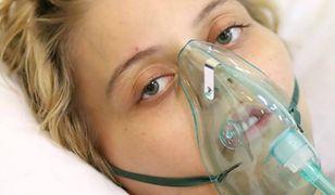 21-letnia Kamila walczy z rzadką chorobą. Bez tego leku umrze