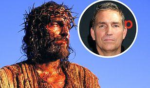 Upadek aktora. Kiedyś grał Jezusa, dziś głosi szkodliwe bzdury