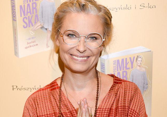 Paulina Młynarska oferuje wynajem jej mieszkania
