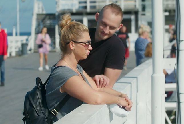 Kamil Węgrzyn opowiedział o tym, jak wygląda jego małżeństwo po programie