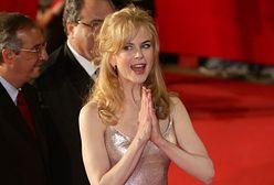 Była taka piękna. Nicole Kidman nie jest w najlepszej formie? Zobaczcie zdjęcie z planu