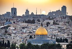 Jerozolima. Zagadki miasta, w którym spotykają się trzy religie