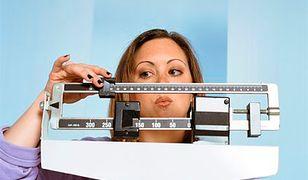 Mamy nadwagę, ale nam to nie przeszkadza!
