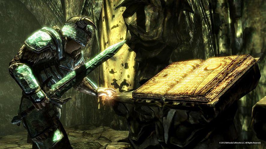Dragonborn jutro na Xboksie, ale niedługo także na PS3 i PC