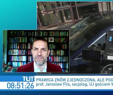 """Jarosław Kaczyński dostał lekcję życia? """"Aż takim sułtanem polityki nie jest"""""""