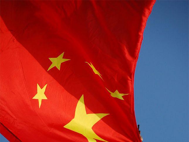 Internetowa czystka w Chinach