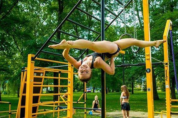 Darmowe treningi Pole Dance i Street Workout w Warszawie