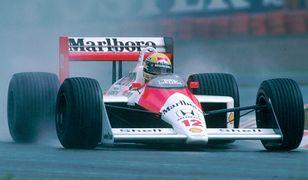 """""""F1 2017"""" dojedzie do sklepów w sierpniu. Na pokładzie historyczne bolidy"""