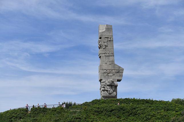 Westerplatte. Spór wokół Gdańska
