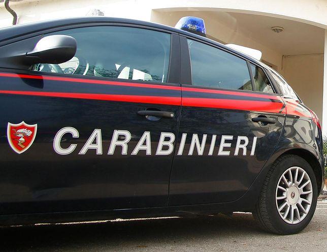 Karabinierzy prowadzą śledztwo w sprawie wypadku Polaka