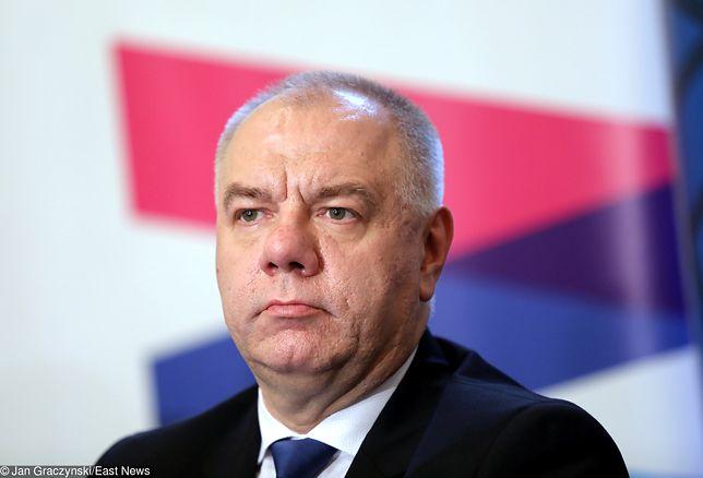 Jacek Sasin wzywa Grzegorza Schetynę, aby pokazał wyliczenia swoich obietnic wyborczych
