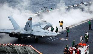 Do incydentu nad Morzem Japońskim odniosła się strona rosyjska