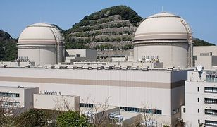 Reaktory w Ohi