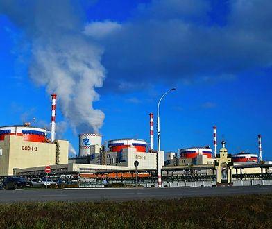 Rosja. Wybuchł mały reaktor jądrowy