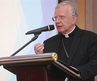 Episkopat Słowacji i Węgier wspiera arcybiskupa Marka Jędraszewskiego