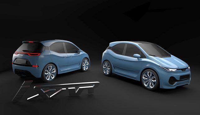 IXAR - kolejny prototyp polskiego auta elektrycznego. Będzie można jeździć nim od 16. roku życia