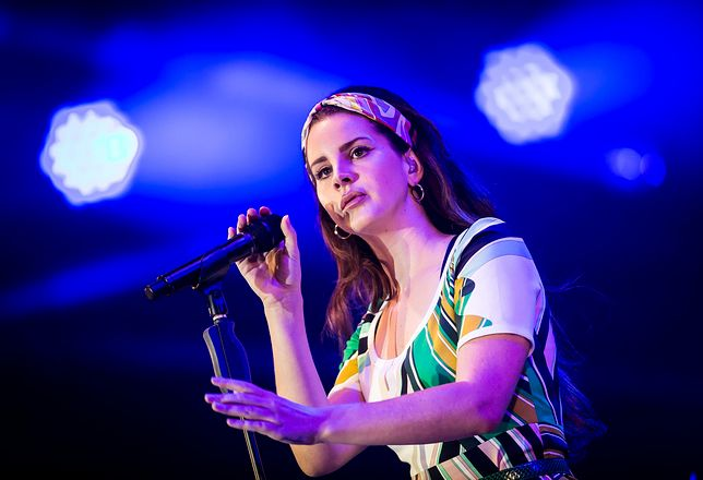Open'er Festival 2019: Lana Del Rey headlinerką imprezy