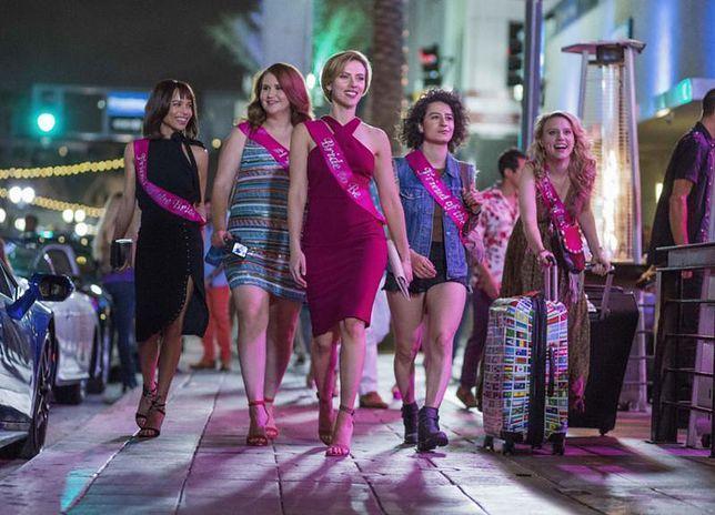 """""""Rough Night"""" ze Scarlett Johansson kobiecą odpowiedzią na """"Kac Vegas"""". Zobacz najbardziej niegrzecznę komedię sezonu"""
