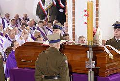 Pogrzeb prymasa seniora kardynała Józefa Glempa