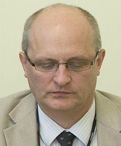 Piotr Warczyński został nowym wiceministrem zdrowia