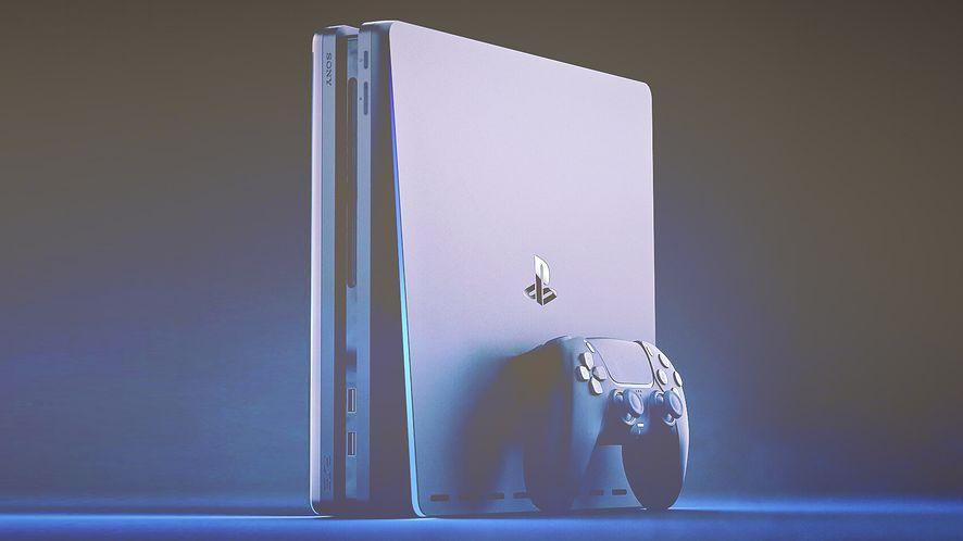 PlayStation 5 może w oczach fanów być rewolucyjne, fot. LetsGoDigital/Snoreyn
