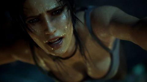 Słucham? Chcielibyście zobaczyć tryb multiplayer w Tomb Raiderze?