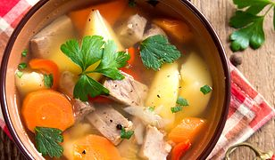 Jak ugotować zupę w thermomixie?