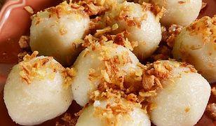 Pyzy ziemniaczane - przysmak polskiej kuchni