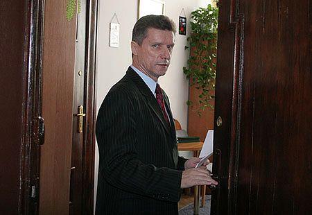 Prokuratura skarży się na odmowę aresztu dla Małkowskiego
