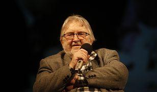 Kazimierz Kutz ma 89 lat