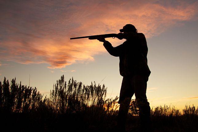 Tragiczny finał polowania. Myśliwy zabił... myśliwego