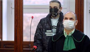Szczecinek. Jest wyrok za gwałt na malutkiej dziewczynce