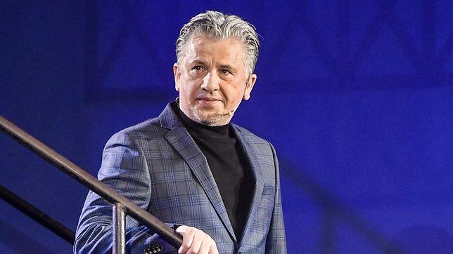 Janusz Józefowicz został po raz pierwszy dziadkiem