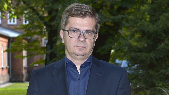 Latkowski kręci obecnie film o aferze GetBack