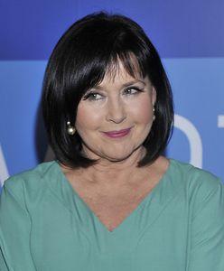 Elżbieta Jaworowicz rozstanie się z TVP i przejdzie na emeryturę? Wątpliwości rozwiane