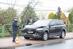 Wypadek limuzyny z Beatą Szydło. Ostre słowa generała związanego z PiS