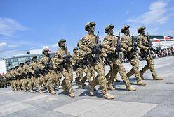 Szef MON: Polska się zbroi. Będzie więcej żołnierzy