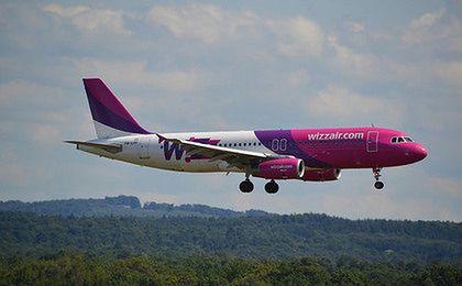 Wizz Air otwiera dwie nowe trasy z Polski