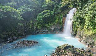 Parki narodowe zajmują 25 proc. powierzchni Kostaryki